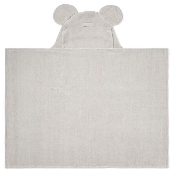 Elegant Baby Koala Hooded Towel For Toddlers