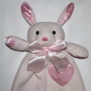 Imperfect Lovie (Betty Bunny #001)