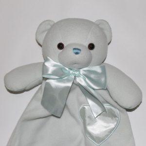 Imperfect Lovie (Blue Bear #002)