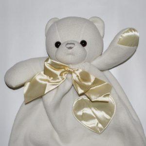 Imperfect Lovie (Cream Bear #001)
