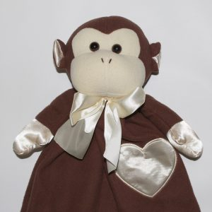 Imperfect Lovie (Mikie Monkey #001)