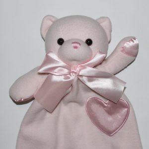 Imperfect Lovie (Pink Bear #001)