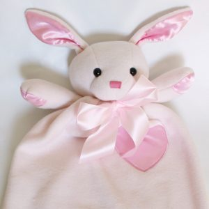 Imperfect Lovie (Betty Bunny #001)