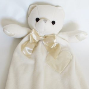 Imperfect Lovie (Cream Bear #001)