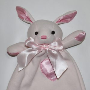 Imperfect Lovie (Betty Bunny #002)