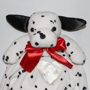 Imperfect Lovie (Domino Puppy #001)