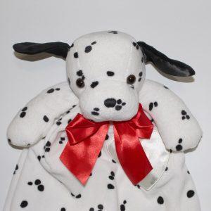 Imperfect Lovie (Domino Puppy #002)