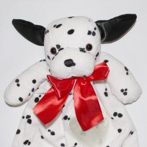 Imperfect Lovie (Domino Puppy #003)