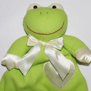 Imperfect Lovie (Frankie Frog #001)