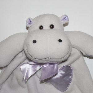 Imperfect Lovie (Harlow Hippo #001)