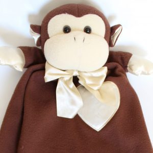 Imperfect Lovie (Mikie Monkey #001)
