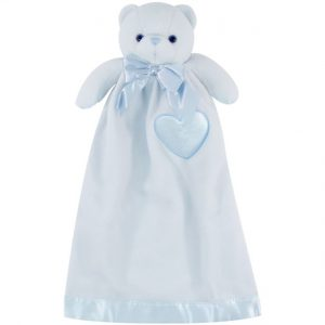 Blue Bernhardt Bear Lovie (24 Inch – Unboxed)