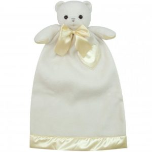 Cream Bernhardt Bear Lovie (24 Inch – Unboxed)