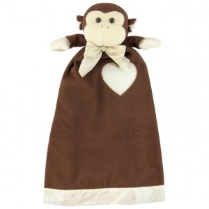 Mikie Monkey Lovie (24 Inch – Unboxed)