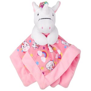 Yikes Twins Unicorn Lovie (13 inch)